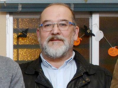 Fernando Peleteiro