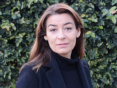 María Torre
