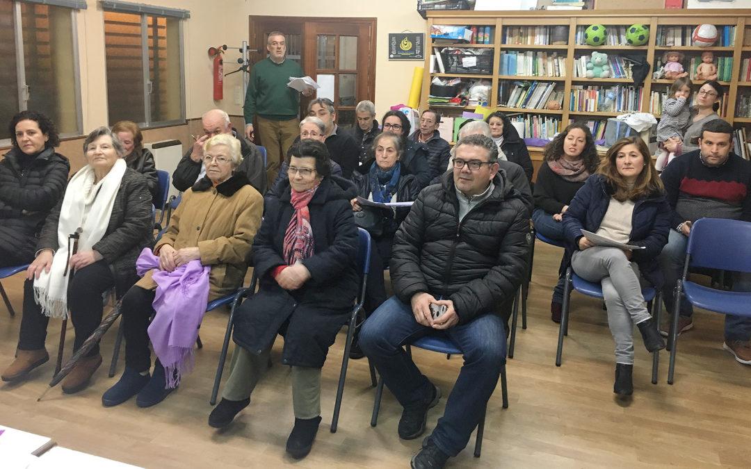 Río Sarela celebrará Asemblea ordinaria o sábado 30 de marzo ás 20.30 horas